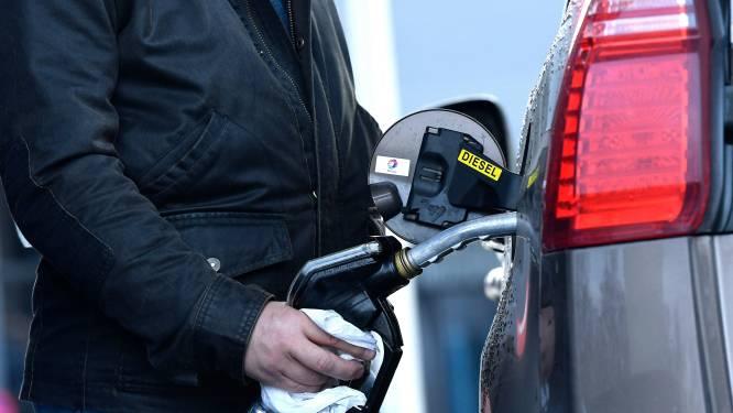 Le prix du diesel va franchir un nouveau record ce mardi