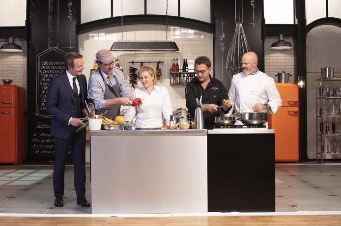 """La saison 12 de """"Top Chef"""" a débuté ce lundi 15 février sur RTL-TVI."""