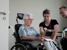 Spoedzorg voor kwetsbare ouderen op nieuwe afdeling in Terborg: 'Ziekenhuis vaak niet de gewenste plek'