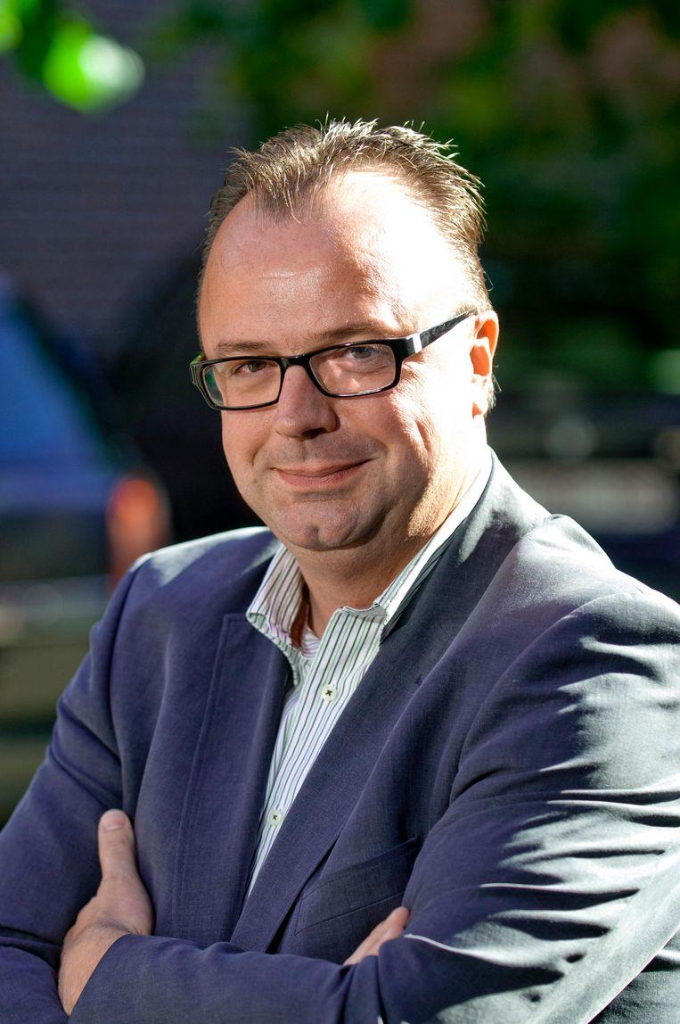 Schepen van huisvesting Wim Vandevelde (N-VA) wil Ronsenaars voorrang geven bij de toewijzing van sociale woningen.