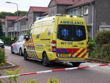 Man gewond bij steekpartij in Oss, vrouw aangehouden