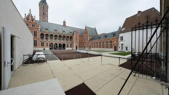 Hof van Busleyden maakt zich op voor prestigieuze expo Kinderen van de Renaissance