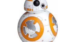 Pas op: je Star Wars-robotje is een spion