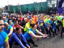 Oss City Run Vergoed online mei 2019.