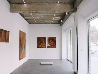 Twee nieuwe kunstgalerijen op Schouwburgplein exposeren