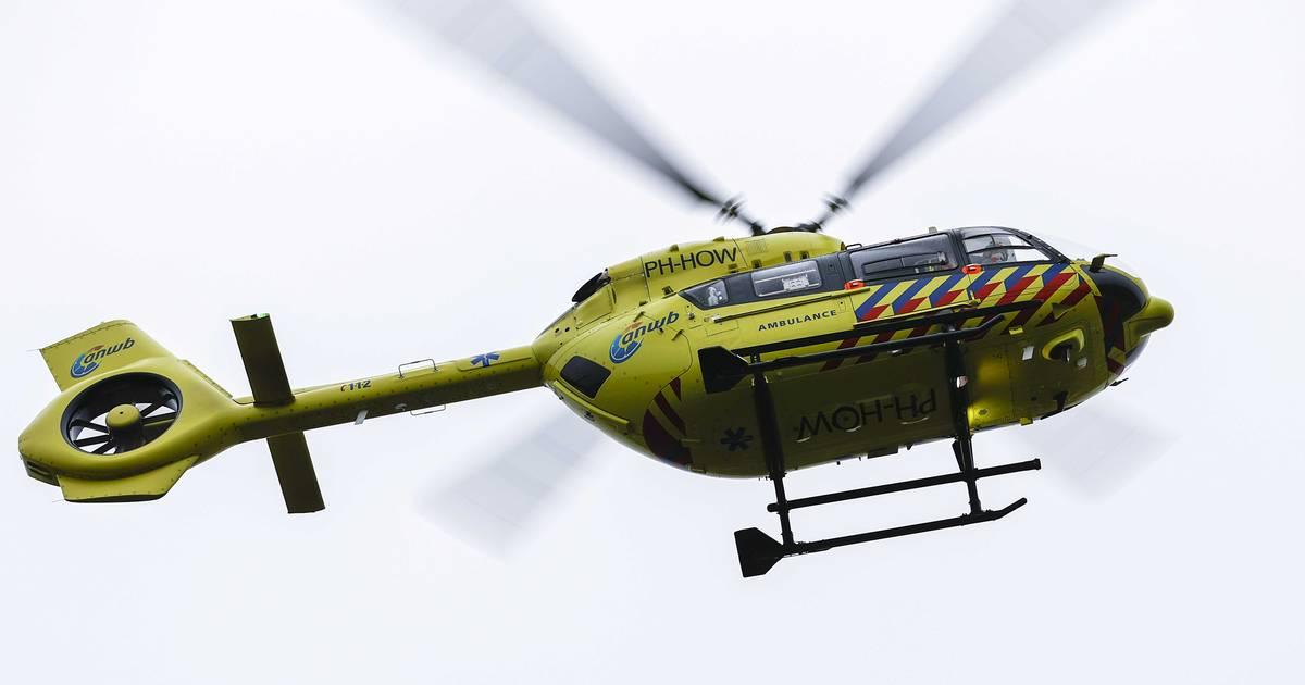 Zwangere vrouw en horecaondernemer omgekomen bij verkeersongeluk op N247.
