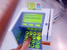 Pinfraudeur op heterdaad opgepakt in Lelystad