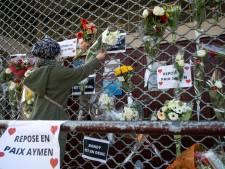 Jeugdgeweld Frankrijk eist derde dodelijke slachtoffer in een week