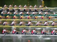 Opnieuw goud voor vrouwen acht in wereldbeker
