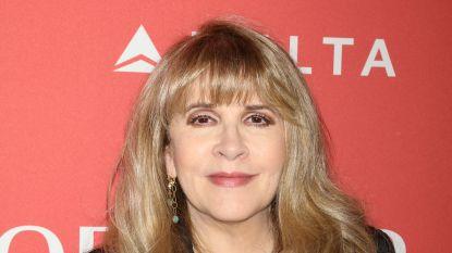 """Stevie Nicks emotioneel over verlies Tom Petty: """"Mijn hart zal nooit helen"""""""