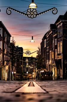 Nijmegen maakt zich langzaam weer op voor Kerst