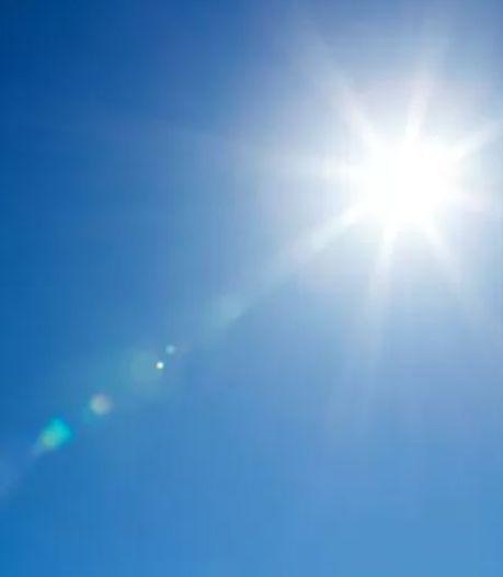 Un temps sec avec du soleil ce samedi