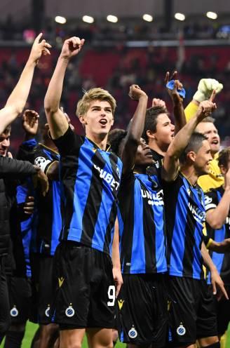 ONS RAPPORT. 'Mister Champions League' schittert met 9 op 10, één speler flirt met buis