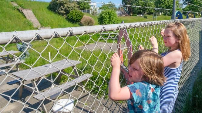 Weg vrij voor doorstart speeltuin Oude Stad bij Vlissingse binnenstad