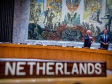 Regeren is vooruitzien: Kabinet claimt nu al plek in V-raad voor 2033