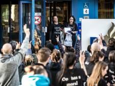 Partij voor de Dieren haalt uit naar overvallen boer in Boxtel: 'We hebben zieke en dode varkens gezien'