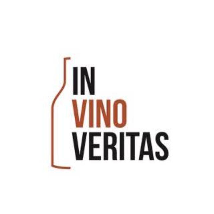 het logo van In Vino Veritas