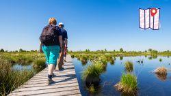 Vakantie in eigen land: waar liggen die verborgen schatten?
