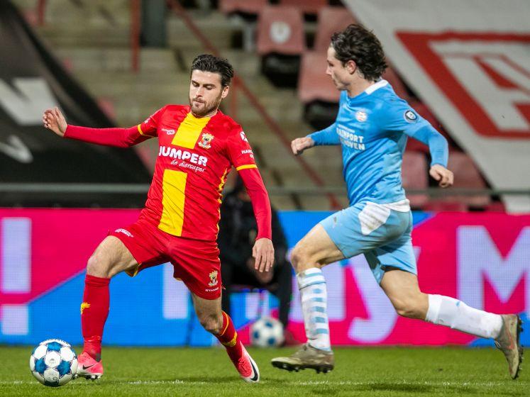 Samenvatting | Go Ahead Eagles - Jong PSV