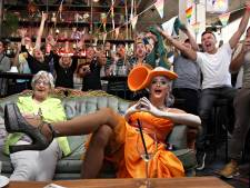 Yes! Oerkreet in Rotterdamse gaybar: Springplank om homovriendelijkere stad te worden