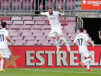 POLL. Moet Sergio Ramos volgens u beschouwd worden als beste centrale verdediger aller tijden?