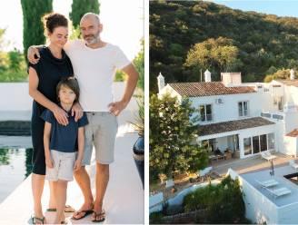 """Vlaamse B&B-uitbaters in Portugal Véronique (46) en Frank (53): """"Kleinschaligheid en natuur zijn nu onze grootste troeven"""""""