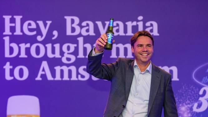 Bavaria-baas: 'In deze crisis is geen ruimte voor gepolder'