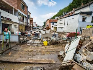 Vzw Geef Armoede Geen Kans zamelt spullen en centen in voor slachtoffers van waterramp