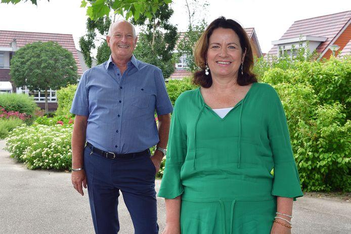 Ron Dujardin was zes keer lijsttrekker voor D66 in Etten-Leur. Bij de gemeenteraadsverkiezingen in 2022 staat voor het eerst sinds 1998 weer een andere naam naast nummer 1 op de lijst: die van Carola Groenen.