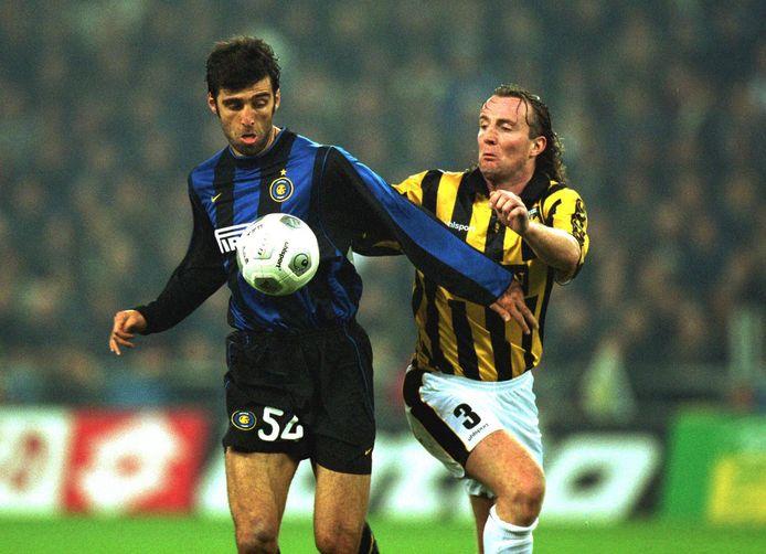 Sous les couleurs de l'Inter (2000)