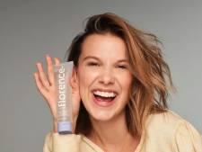 Florence by Mills, la collection de maquillage de Millie Bobbie Brown, est disponible en Belgique