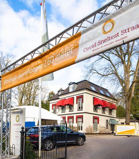 Baarns testbedrijf mag ondanks kort geding doorgaan met sneltesten uitvoeren voor Stichting Open Nederland