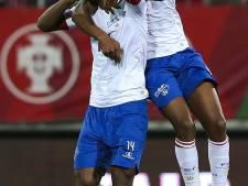 Kaapverdië met Dordrecht-speler Fortes zet Portugal voor schut