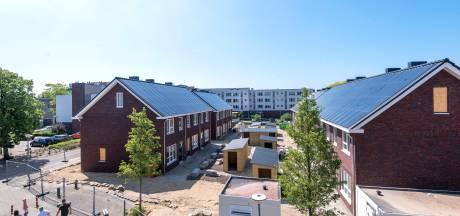 Grote belangstelling voor Bergse huurwoningen: 'Nieuwbouw is erg in trek'