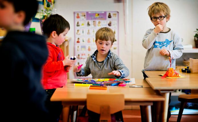 'Wél samen op één school, níet samen in één klas' | Opinie ...