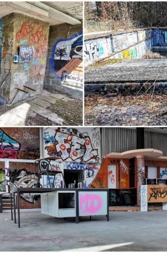 """BINNENKIJKER. Het centrum Malderez, 40 jaar dé speeltuin voor de ambtenarij, gaat straks onder de sloophamer : """"Niemand wist dat er zo'n mooi domein achter die poort lag"""""""