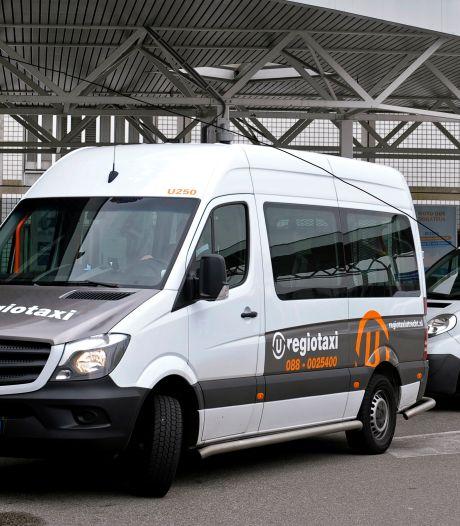 Regiotaxi Utrecht waarschuwt voor vertragingen vanwege werkzaamheden A12