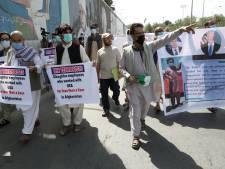 VS evacueren tolken uit Afghanistan, Biden spreekt over mijlpaal