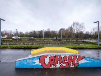 Gemeente plant groter skatepark tegenover JOC Wijland