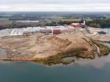 Sluiting dreigt voor kalkzandsteenfabriek in Liessel: personeel woest