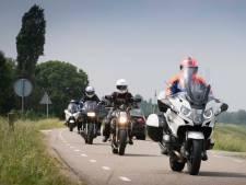 Zijn motoren ook welkom op Gastvrije Waaldijk?