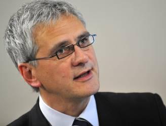 """""""Voor Peeters is alles belangrijk, behalve Vlaamse begroting"""""""