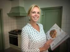 Verweij deelt en koestert recepten in foodblog en kookboek