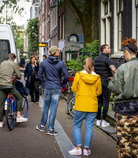 Ooggetuigen schietpartij Peter R. de Vries: 'Het ging maar door, vier of vijf keer'