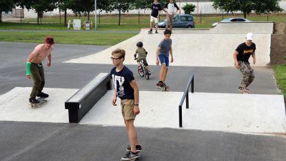 Tweede skatepark opent aan Sint-Janneke