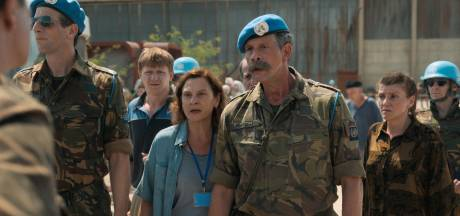 'Oscarkandidaat Quo Vadis, Aïda? is een stap terug voor Dutchbat'