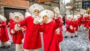 """Heist Carnaval bereidt verschillende scenario's voor in geval van strakke wind: """"Maar we hopen natuurlijk op goed weer"""""""