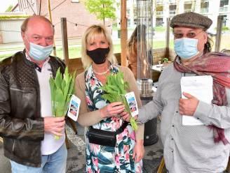 """Organisatoren 'Weekend on Wheels' zetten 15 horeca-uitbaters in de bloemetjes: """"Straks geven we er samen een lap op"""""""