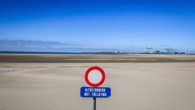 """Zeebrugge wil redders vroeger inzetten: """"Zullen toch nog niet massaal naar Spaanse Costa's kunnen"""""""
