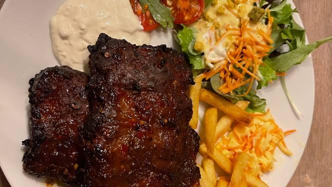 LEKKER LOKAAL: Verrukkelijke ribbetjes bij restaurant Vital in Gelrode